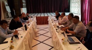 Although the Union Peace-Making Working Committee (UPWC) and the Nationwide Ceasefire Coordination Team (NCCT) have agreed to resume negotiations in another round of ceasefire talks, neither side is able to identify a date for the meeting, according to spokespersons from the UPWC and the NCCT.