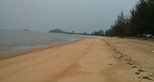 Kabyarwa beach (Photo IMNA)