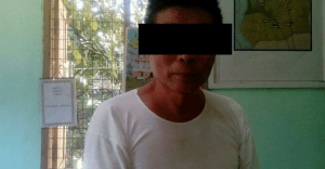 Thai fugitive Dr. Suphat ,aka Nai Aung Min (Photo: Facebook)
