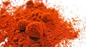 Colored chili Powder (Photo: Internet)