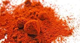 Colored chili Powder (Photo: Internet)
