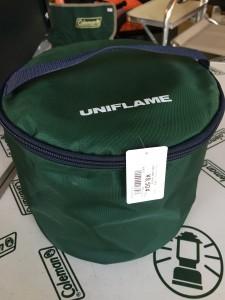 uniflame fan5dx ユニフレーム