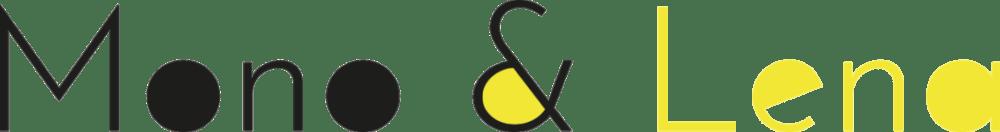Mono & Lena - Logo