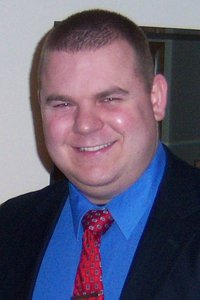 Dustin Mills is running for Delegate in District 37A. Photo: Mills campaign.