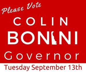Colin Bonini
