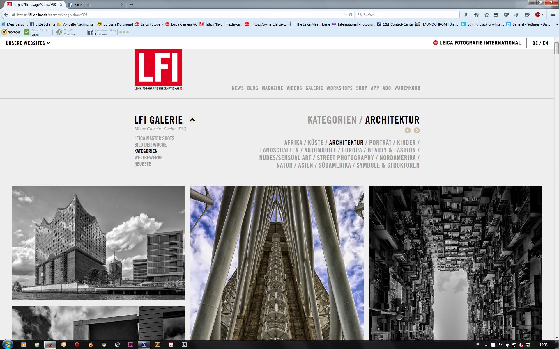 LFI_Architektur by .