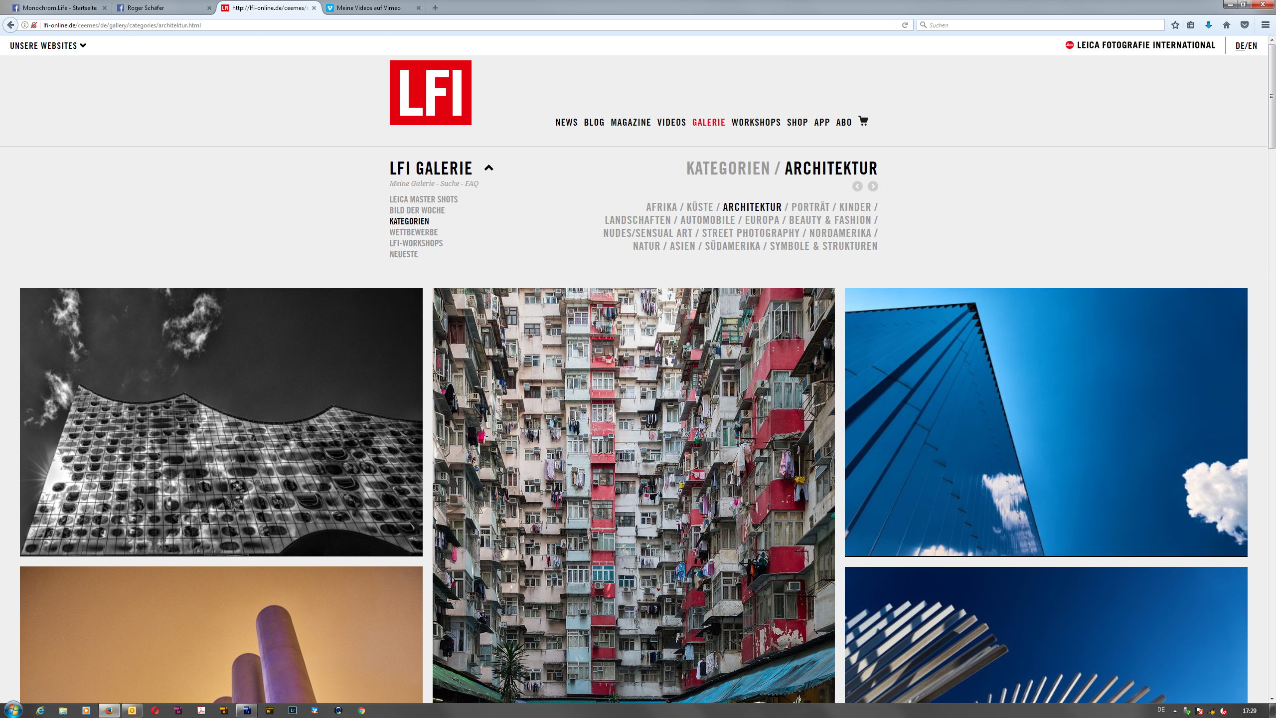 LFI_Architektur_05_2017 by .