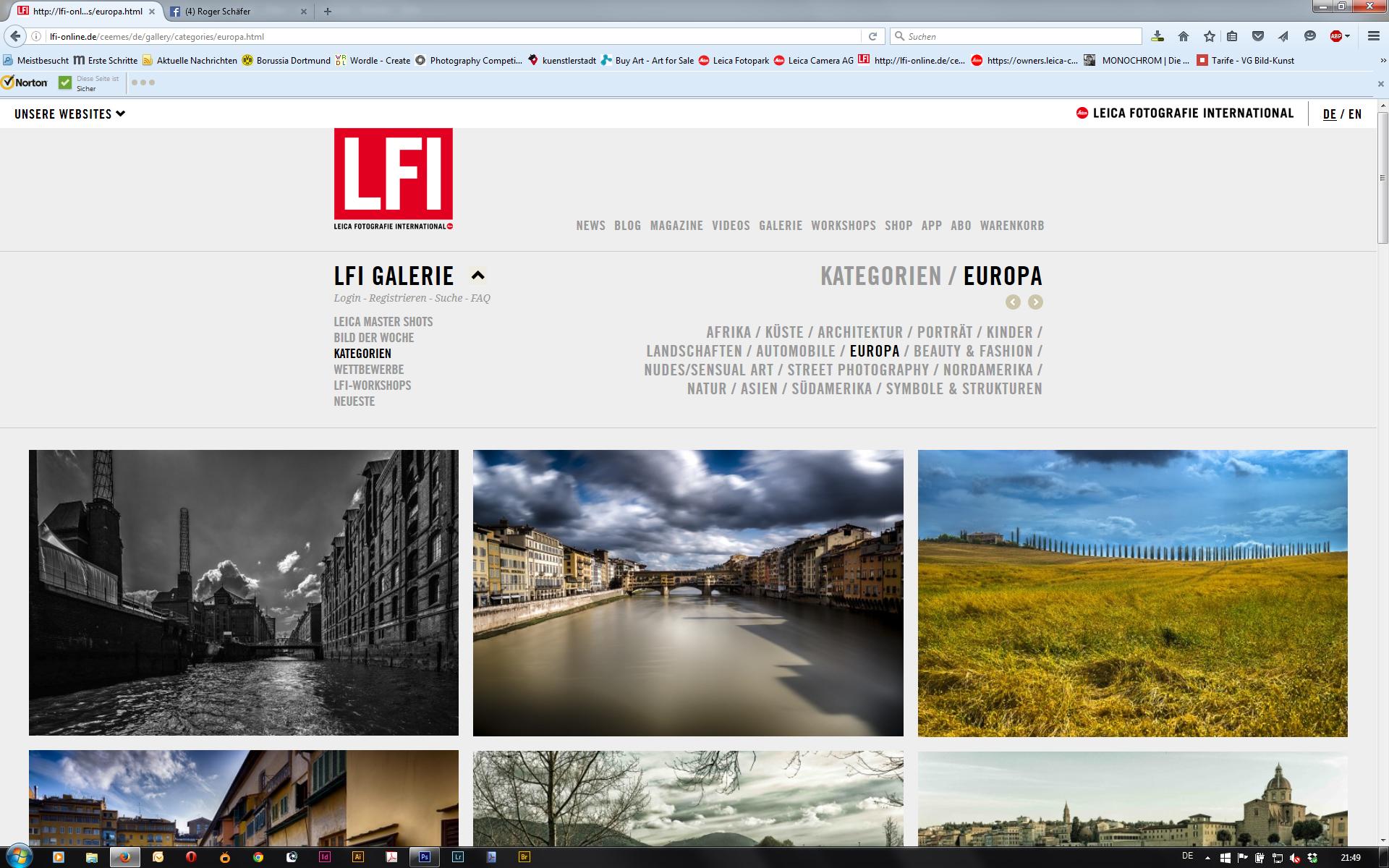 LFI_Europa_05_2016 by .