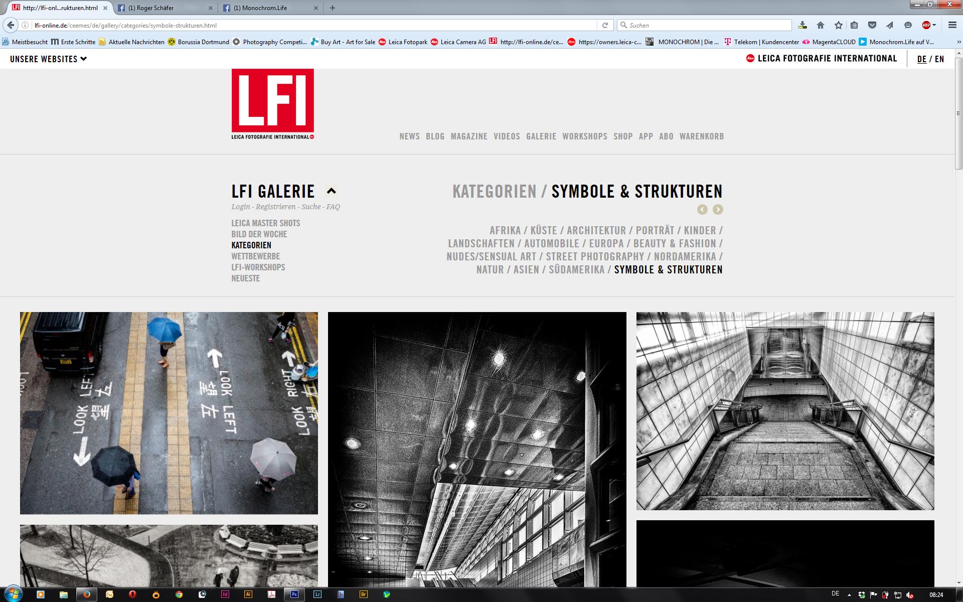 LFI_Strukturen2x_08_2016 by .
