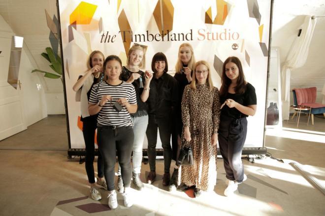 The Timberland Studio (18)