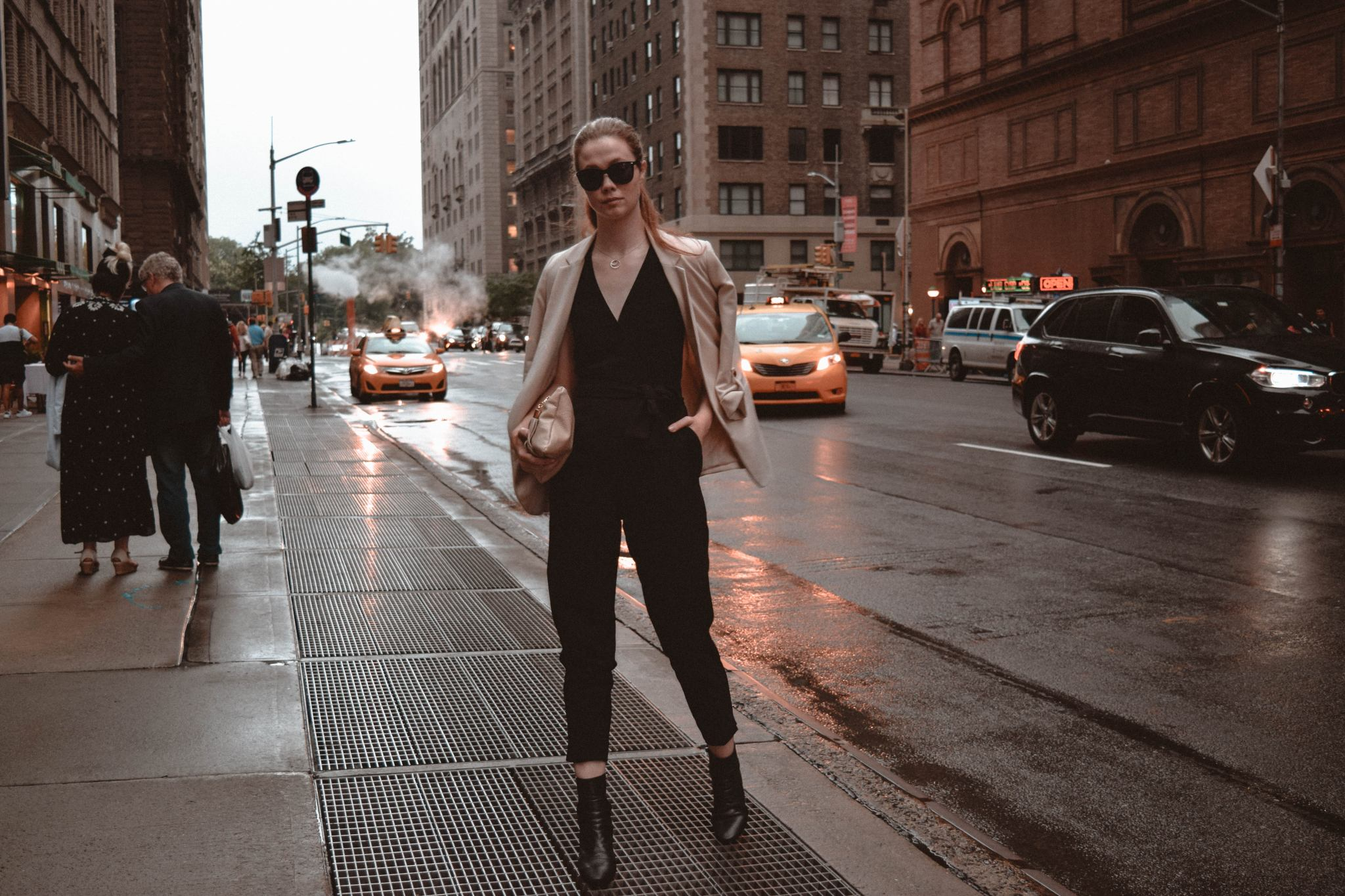 New York City | Travel Guide | Monochrome Minimalist