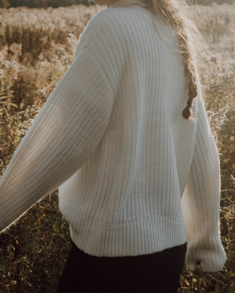 Cozy sweater under $30, monochrome minimalist, warm fall fashion, autumn favourites