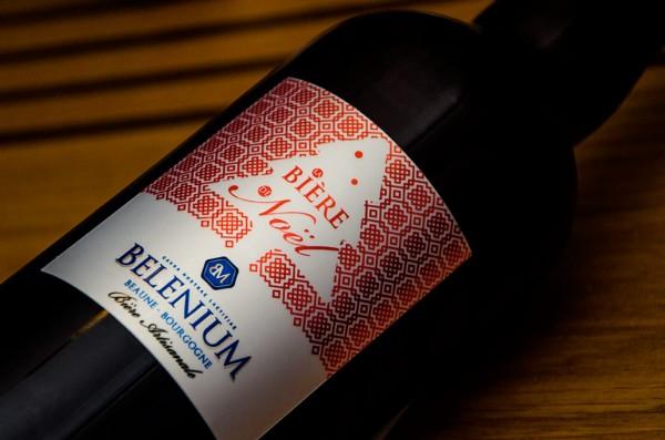 agence design packaging étiquette bière brasserie artisanale