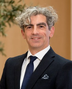 Oliver Perra