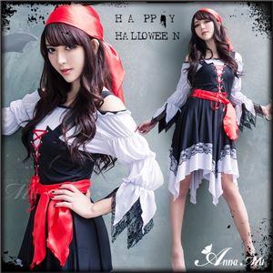コスプレ 海賊 パイレーツ 衣装 ハロウィン コスチューム 仮装 z1693