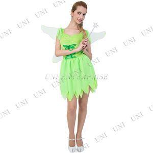 【コスプレ】CLUB QUEEN Lime Fairy(ライムフェアリー)