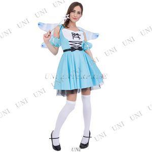 【コスプレ】CLUB QUEEN Fairy Alice(フェアリーアリス)