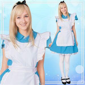 ディズニーコスプレ/コスプレ衣装 【Adult Alice アリス】 大人用
