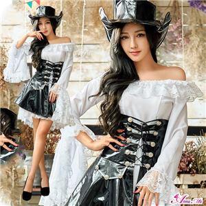 海賊 パイレーツ 衣装