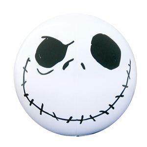 【コスプレ】 RUBIE'S(ルービーズ) DISNEY(ディズニー) おもちゃ 5pcs Inflatable Jack Skellington(5個入り インフレータブル ジャック スケリントン)