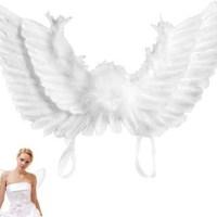 天使の羽 ホワイト