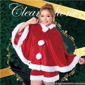 【クリスマスコスプレ】ホットココアサンタ