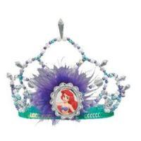 【コスプレ】 disguise The Little Mermaid / Ariel Tiara リトルマーメイド アリエル ティアラ