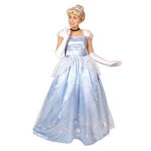 【コスプレ】 RUBIE'S(ルービーズ) 95082 Dress Up Adult Cinderella シンデレラ