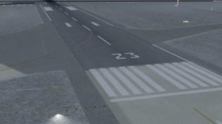 Runway Texturen wie diese gehören nicht mehr in einen Simulator im Jahre 2017...