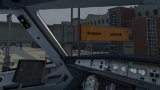 Man kann nur hoffen, dass sich die Piloten nicht an die Sixt Richtungsangaben halten, wenn sie zur Landebahn rollen.