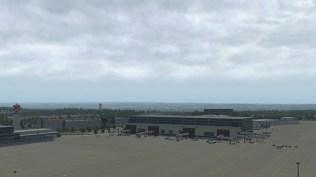 Dresden Klotzsche ohne xEnviro in X-Plane 11