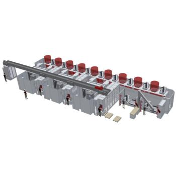 Гибкая Производственная Система (ГПС): HPPS