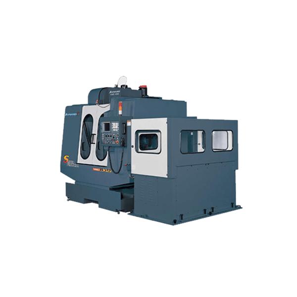 Вертикальные обрабатывающие центры Серия VMC-850_1050 + APC JET-32 + APC