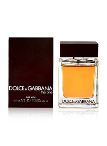 dolce gabban the one