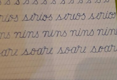 img 20181203 wa00001702271573 - Ziua Internațională a Scrisului de Mână (Handwriting Day)