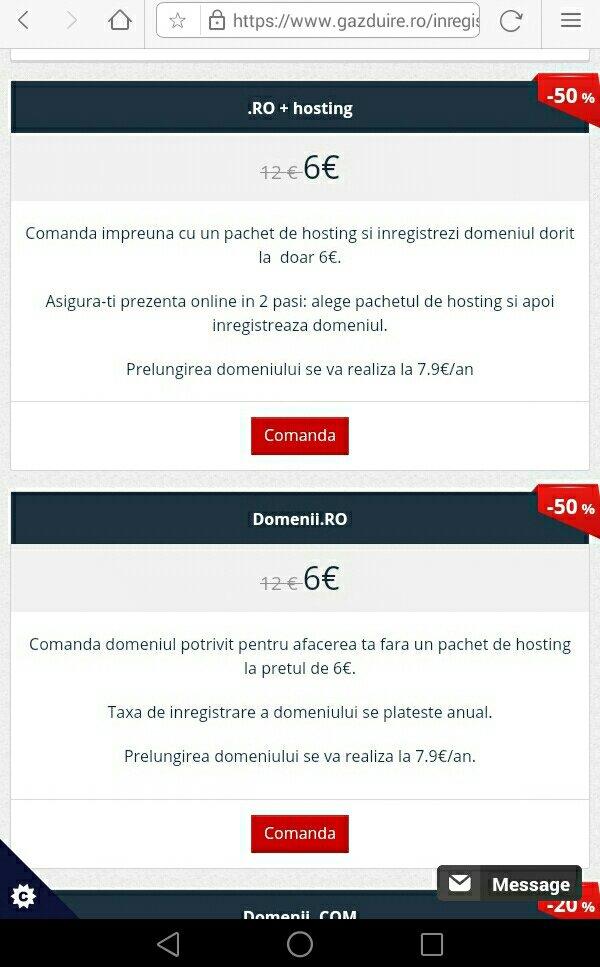 img 20190127 184726 2014333446 - Cauți domenii .ro? Alege Găzduire.ro pentru un domeniu .ro ieftin