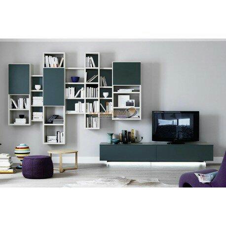 mobila living hogan 2055010070 - Mobilă de artă modernă, la comandă