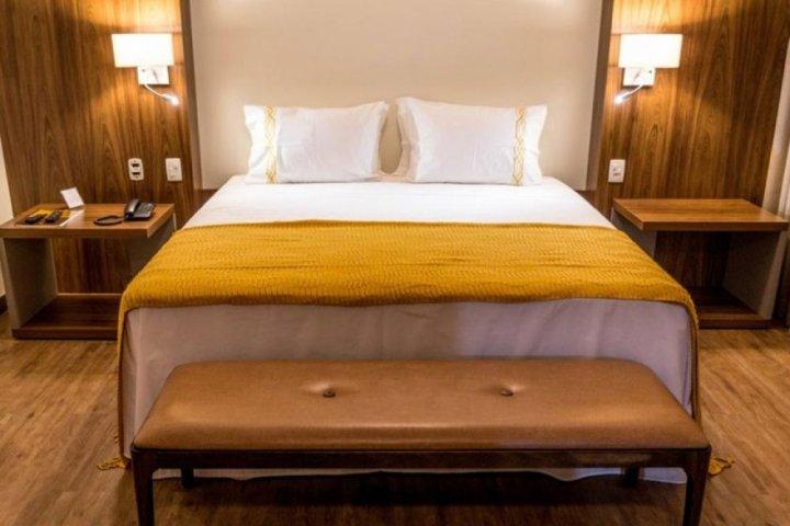 lenjerii hotel 22 - Lenjeria de pat iti testeaza cunostintele despre confort