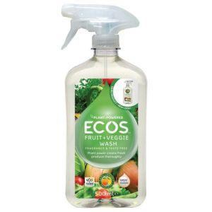 Solutie pt spalat legume si fructe earth friendly products Ecos Earth Friendly Products  300x300 - Sunt pro cosmetice bio
