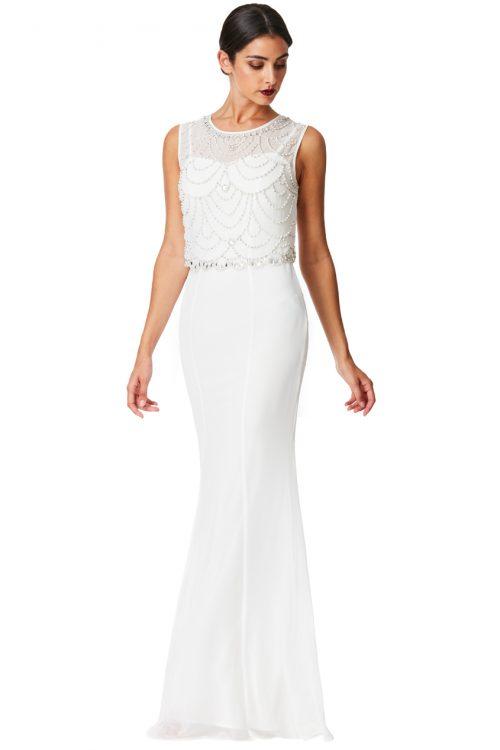 dr1183 cream front l 500x750 - Pe Ralta.ro am văzut rochii de mireasă WOW