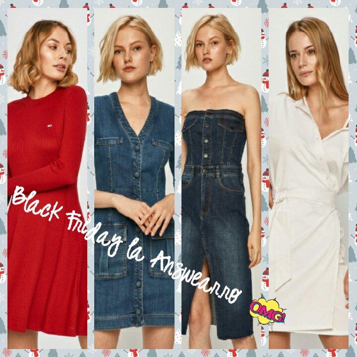 photo 2020 11 10 10 08 15 691157478 - Alianța pentru Fashion și Frumusețe: Answear.ro și Black Friday 2020