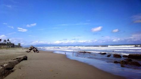 Bonuan Beach