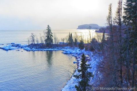 North Shore Winter Wonderland