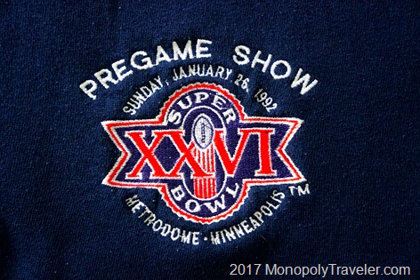 Pregame Show Super Bowl 26