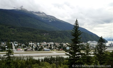 The Town of Skagway