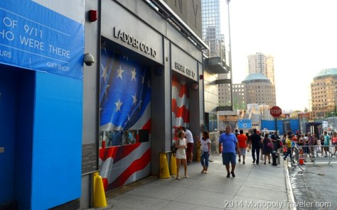 New York Fire Department Closest to the World Trade Towers