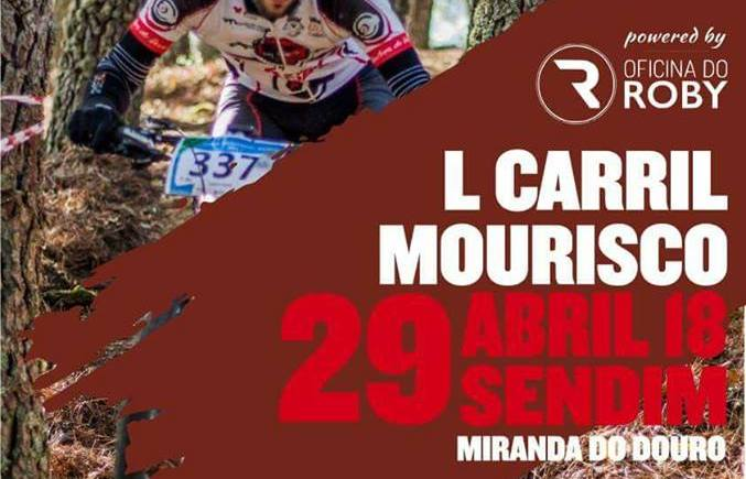 7° BTT L Carril Mourisco (Sendim)