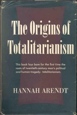 Hannah Arendt Monoskop