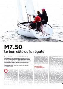 Article V&V - janvier 2016