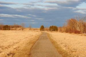 Le Parc national de Plaisance.